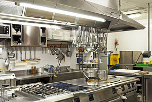 Restaurant Design Top Kitchen Design Mistakes
