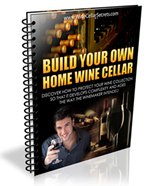 Build Your Own Wine Cellar