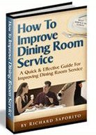 How to Improve Dining Room Service